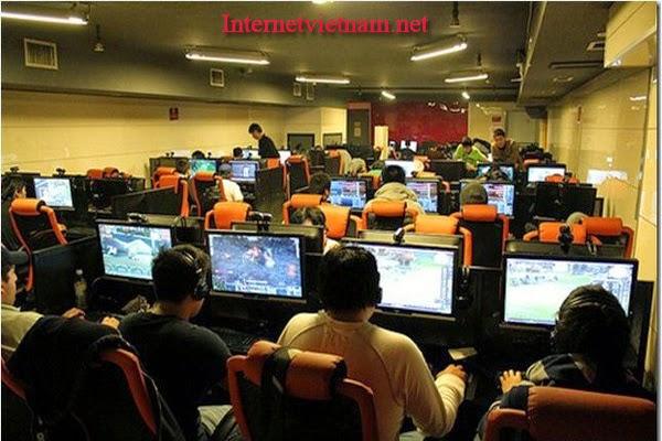 Đăng Ký Internet Cáp Quang Cho Quán Net Tại Bình Dương