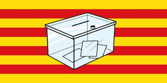 Elecciones en Catalunya