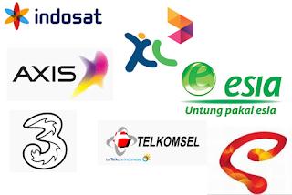 1. ISP atau (Internet Service Provider)