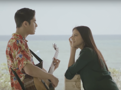 Download Lagu Mp3 Kesayanganku - OST. Samudra Cinta (Al Ghazali feat. Chelsea Shania)