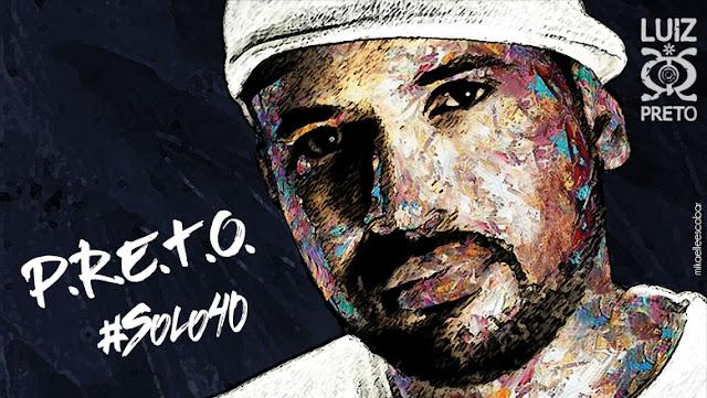 CONFIRA: P.R.E.T.O. | LuizPreto | #Solo40 | Cap.9