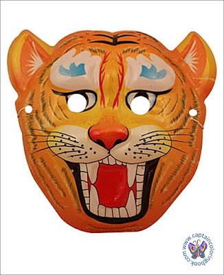 Download Tiger Mask