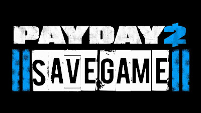 payday 2 save game pc