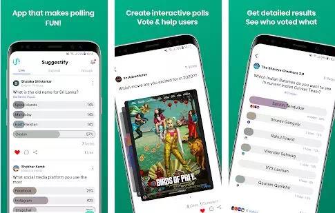 Aplikasi Polling Gratis Terbaik Untuk Android dan iOS-2