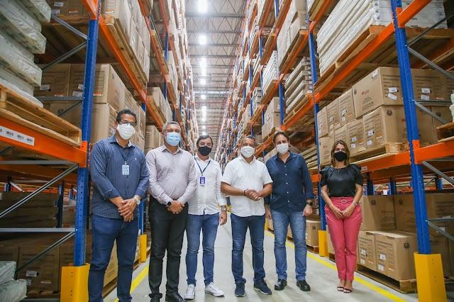 MadeiraMadeira inaugura operações em Pernambuco