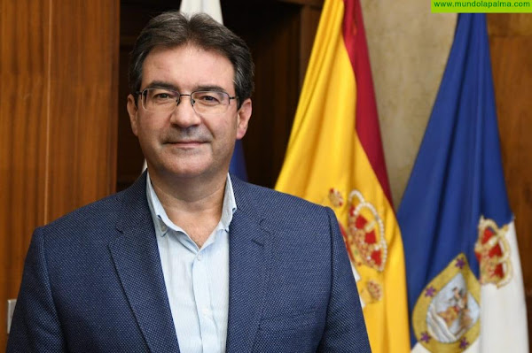 El Cabildo pone en marcha el Aula Agraria para fortalecer la formación en el sector primario en La Palma
