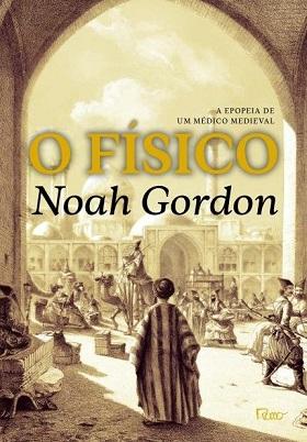[Noah Gordon