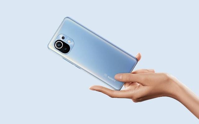 Xiaomi 12 would have a 200 megapixel photo sensor!