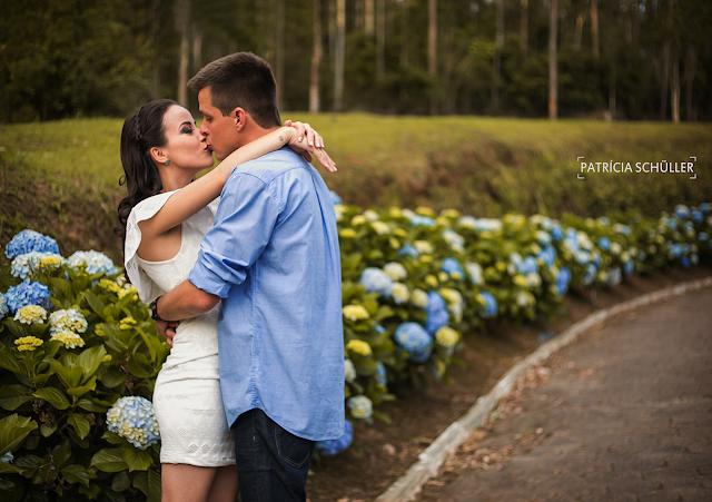 Pre Wedding Débora e Eduardo Patrícia Schüller Fotografias Rio do Sul