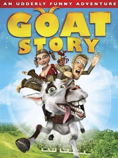 Goat Story 2 with Cheese 2012 Dual Audio Hindi 480p BRRip [300MB]
