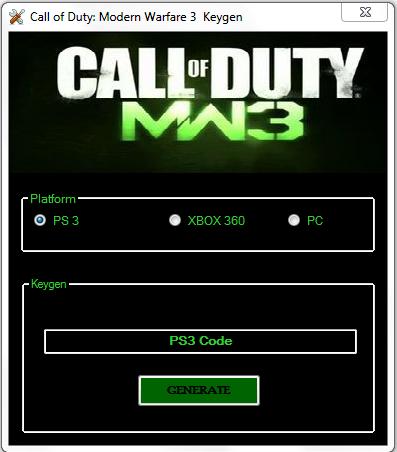Cod Modern Warfare 3 Play Call Of Duty Modern Warfare 3 Mw3