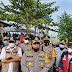Kapolres AKBP Ikhwan dan Bupati Batubara Zahir Tidak Ingin Kecolongan Penyebaran Covid 19 di Awal Tahun 2021