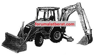 alat penggali tanah