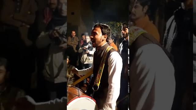 Laung Laachi Dhol Remix by Kamran Kami