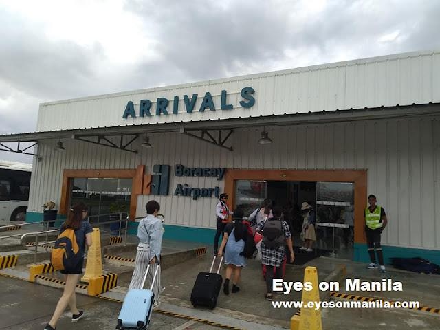 Caticlan/Boracay Airport