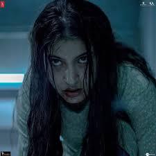 Pari Hindi Movie ReviewAnushka Sharma