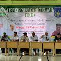 Bangun Generasi Muda Aswaja Untuk Kemajuan Negara, DPW HUDA Kota Langsa Gelar TKD