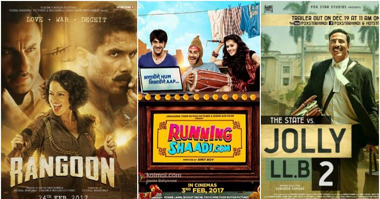 Film Soundtrack India Bollywood Terbaik