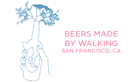 2017 San Francisco Beers Made By Walking