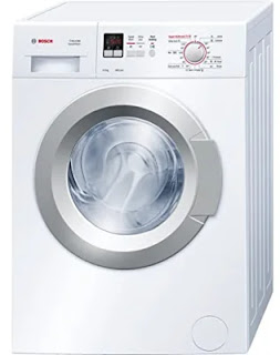 Bosch 6 kg Fully Automatic Front Load Washing Machine (WAB16161IN)