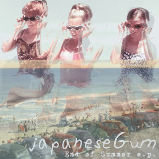 Japanese Gum End of Summer Ep