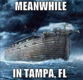 Funny Hurricane Irma Memes