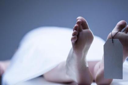Mayat Lelaki Tak Dikenal ,Mengampung Diarea PLTU Jepara Kondisi Membusuk