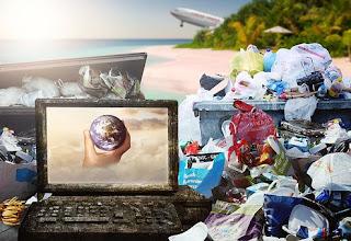 Sampah Teknologi