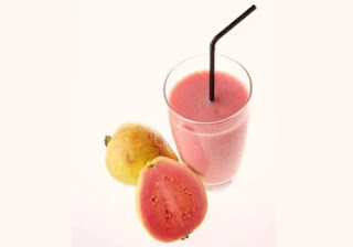 Guava Juice Benefits and side effects