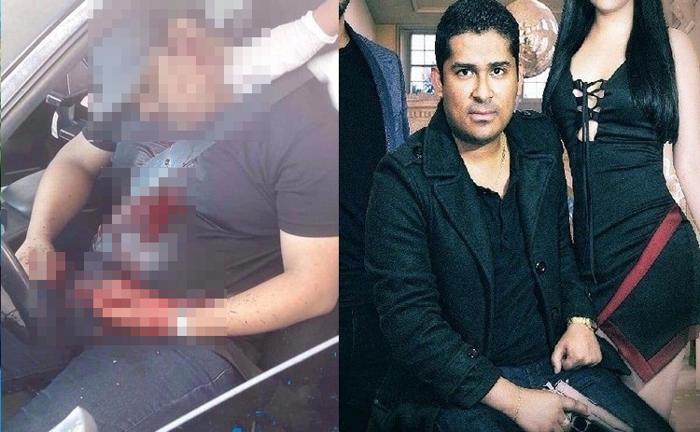 Se le acabo el corrido a Roberto Domínguez Trejo, a sangre fría y frente a su familia ejecutaron a quema ropa al cantante de narcocorridos en Tijuana