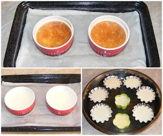 preparare creme brulee sau crema de zahar ars reteta originala frantuzeasca si englezeasca, retete culinare, retete, retete dulciuri deserturi prajituri de casa,