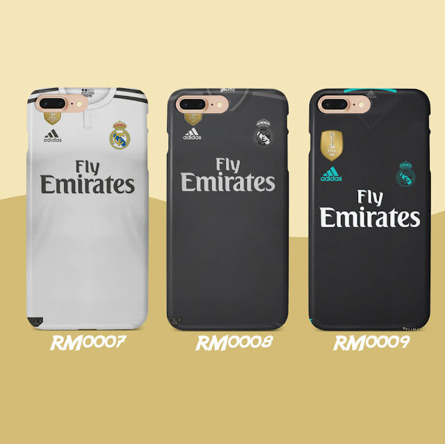 casing hp real madrid fly emirates
