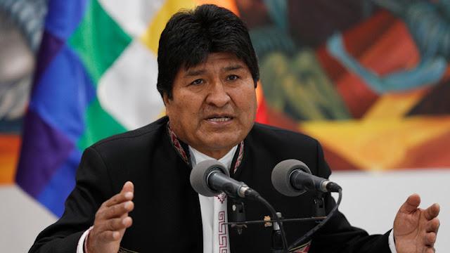 """¿Declaró Morales """"estado de emergencia"""" en Bolivia?: lo que dicen los medios y lo que está establecido en la Constitución"""