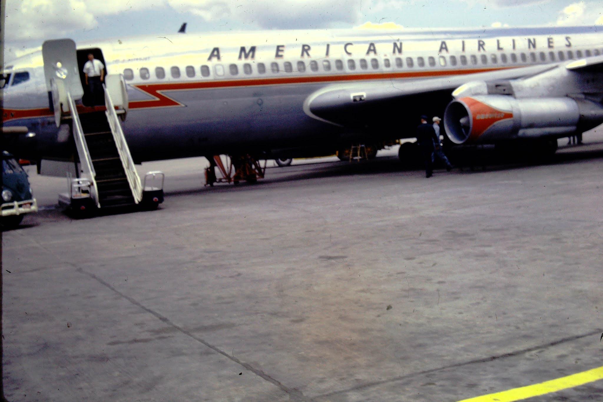 Astro Jet - 1961
