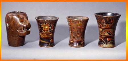 cultura tiahuanaco caracteristicas