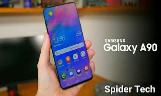 الهواتفهاتف, Galaxy A90, معالج, شبكات, الجيل الخامس, 5G, samsung, galaxy, s7, s3, s10, سامسونج, جلاكسي, سامسونج جلاكسي, جلاكسي s7, جلاكسي s10, سعر هاتف سامسونج, سعر هاتف s10, سعر هاتف A90, اسعار الهواتف