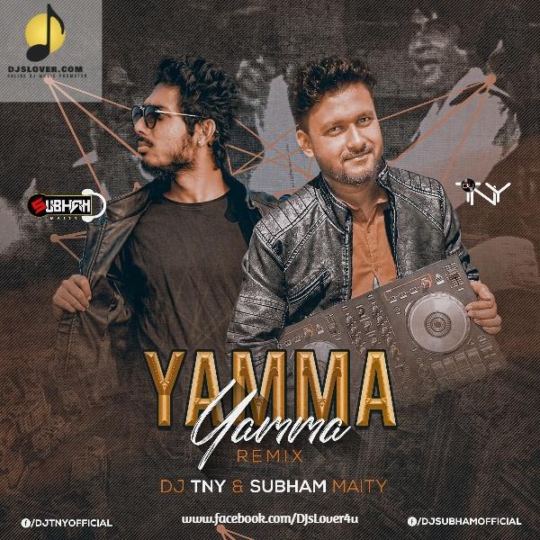 Yamma Yamma 2020 Remix Dj Tny x Subham Maity