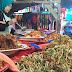Potret Kegigihan Perempuan Gayo di Pasar Pagi Paya Ilang