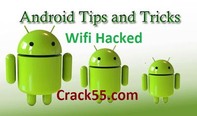 Wifi password hacker For Android + PC Latest Lisa