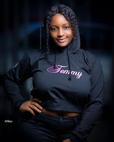 What A Coincidence, Meet Veteran Actor, Jide Kosoko's Last Daughter, Temilade Kosoko Who Resembles Dj Cuppy 25