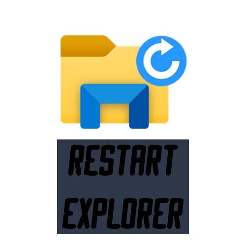 Restart Explorer 1.5 - Reiniciar el explorador de Windows rápidamente