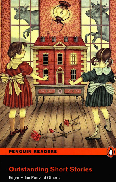 Level 5: Outstanding Short Stories (2nd Edition) (Penguin Readers, Level 5)