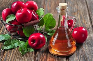 Manfaat Cuka Sari Apel Untuk Mata Katarak