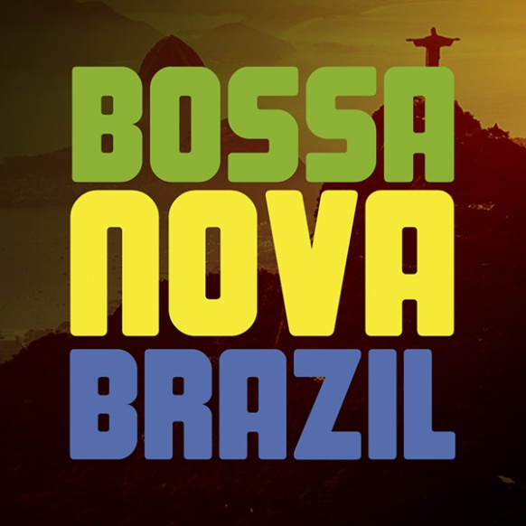 Bossa Nova Classics - Various Artists