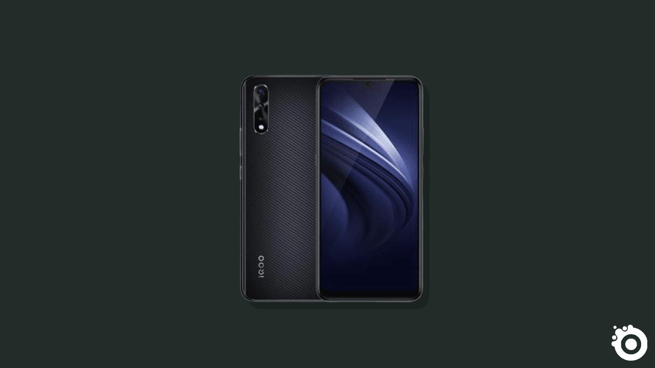 Review Vivo iQ00 Neo dengan Harga 3 Jutaan
