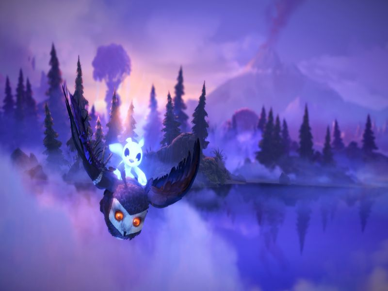 Download Ori and the Will of the Wisps Free Full Game For PC