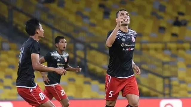 Jelang Hadapi Madura United, Pelatih Persija Ingin Putus Tren Negatif
