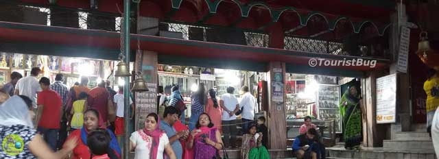Shri Parkasheshwar Mahadev Mandir Dehradun