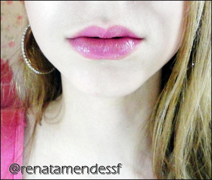 Boca lilás
