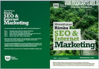 Menaklukan Rimba SEO & Internet Marketing -  Loka Dwiartara